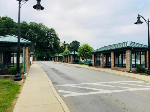 New Castle Transit Transfer Center